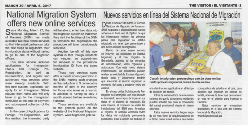 National Migration System Has New Online Service.png